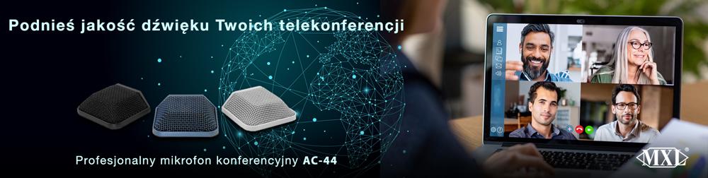 MXL ac 44