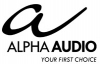 Alpha Audio