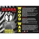 Zebra Music - Wood Wax do konserwacji podstrunnicy