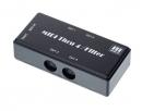 MIDITECH MIDI Thru 4 / Filter powielacz sygnału midi