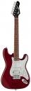 Dean Avalanche Deluxe TRD - gitara elektryczna