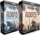 Toontrack Roots SDX Bundle [licencja] - wirtualny zestaw instrumentów perkusyjnych