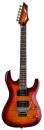 Dean Custom 350 Floyd TAB - gitara elektryczna