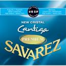 SAVAREZ SA 510 CJP - komplet strun do gitary klasycznej