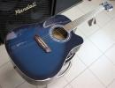 WASHBURN WA 90 CE (BLB) gitara elektroakustyczna