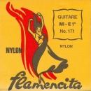 Savarez SA-170 - struny do gitary klasycznej