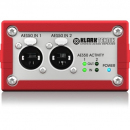 Klark Teknik DN9610 Podwójny regulator sygnału do 100 m
