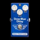 Mad Professor Deep Blue Delay Factory Made efekt gitarowy