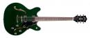 GUILD Starfire IV ST Maple, Emerald Green gitara elektryczna