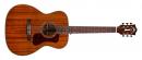 GUILD OM-120 Orchestra, Natural gitara akustyczna