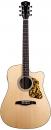 Levinson LDC-45 - gitara elektroakustyczna