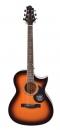 Samick GA-100SCE VS – gitara elektro-akustyczna