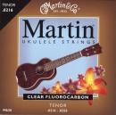 Martin M620 Tenor - struny do ukulele tenorowego