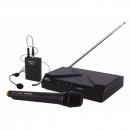 Proel WM101KIT System bezprzew.UHF mikrofon + bodypack