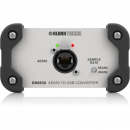 Klark Teknik DN9630 Konwerter AES50 na USB