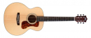 GUILD Jumbo Junior, Flamed Maple