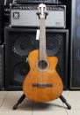 OSCAR SCHMIDT OC 6 CE (N) gitara elektro-klasyczna