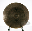 T-CYMBALS TNATURAL EFX CHINA 20