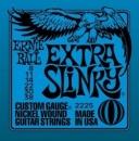 Ernie Ball Slinky EB2225 8-38 - struny do gitary elektrycznej