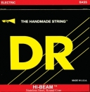 DR LR-40 Hi-Beam 40-100 - struny do gitary basowej