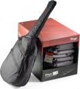 Stagg STB-LA10 C PACK - zestaw 10szt. pokrowców gitarowych