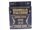 Westroad A10 Struny do Git.Akust. 10-48