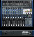 PreSonus StudioLive Mixer AR16c USB - mikser hybrydowy