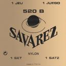 SAVAREZ SA 520 B komplet strun do gitary klasycznej