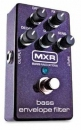 MXR M82 Bass Envelope Filter - efekt basowy