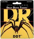 DR DDT 13-65 DROP-DOWN TUNING struny do gitary elektrycznej