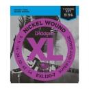 D'Addario EXL120-7 9-54 - struny do gitary elektrycznej 7-str