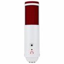 MXL TEMPO WR - Mikrofon pojemnościowy USB Biały