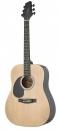 Stagg SW-203 LH N - gitara akustyczna, leworęczna