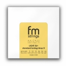 Struny FM Strings LIGHT 56+ - struny do gitary elektrycznej