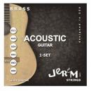JEREMI Struny do gitary akustycznej AK1150