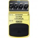 Behringer UC200 - chorus