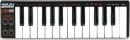 AKAI LPK 25 - Mini klawiatura sterująca USB/MIDI