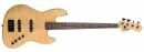 Spector CODA4PRO Natural Gitara basowa