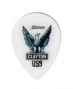 Clayton Acetal Polymer łezki 0.50mm