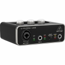 Behringer UM2 - interfejs audio 2x2