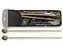 Stagg SMV-RM - pałki do vibrafonu (średnio twarde)