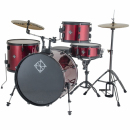 DIXON PODSP 422 (BWR) zestaw perkusyjny