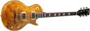 Vintage V100MRPGM Distressed Lemon Drop - gitara elektryczna