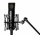 Warm Audio WA-87 Black - Mikrofon Pojemnościowy