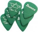 Ibanez Steve Vai Green - kostka gitarowa
