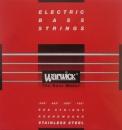 Warwick 45-105 Steel - struny do gitary basowej