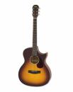ARIA-101CE (MTCS) - gitara elektroakustyczna