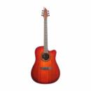 FLYCAT C200 RD Gitara akustyczna