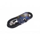 Topp Pro TP MC01LU5 - kabel mikrofonowy 5m