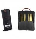 Ddrum Stick Bag - pokrowiec na pałki perkusyjne